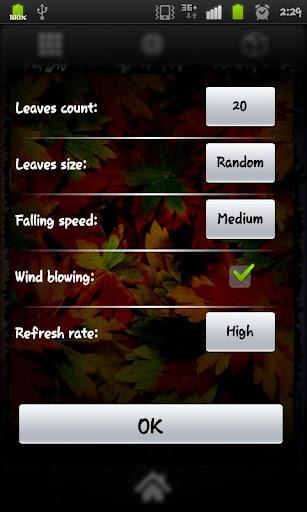【免費娛樂App】Falling Leaves-APP點子