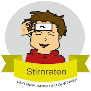 Stirnraten - Heads Up Scharade