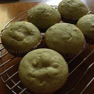 Asian Muffin Recipes