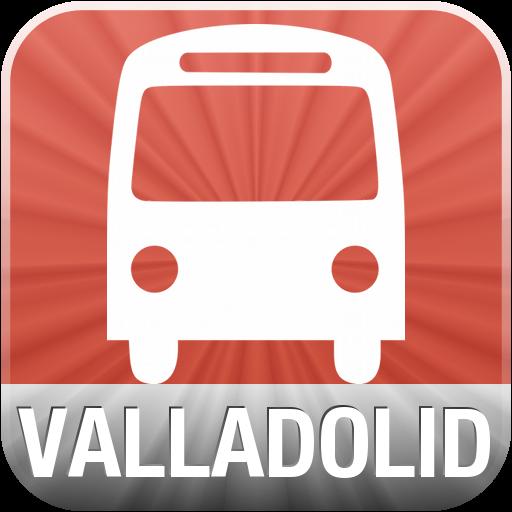 旅遊必備App Urban Step - Valladolid LOGO-綠色工廠好玩App