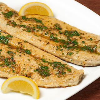 Rainbow Trout Fish Recipes