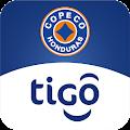 App Alertas COPECO APK for Kindle