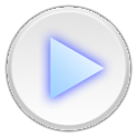 Folder Music Player lite icon