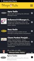 Screenshot of My Bhangra Beats