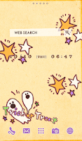 Screenshot of Cute wallpaper★Cute Spooky