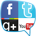 Free All-In-One Social Media APK for Windows 8