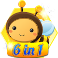 Game Honey Bees Game For Kids apk for kindle fire