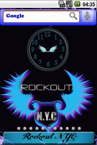 Rockout NYC