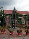 孫中山先生銅像