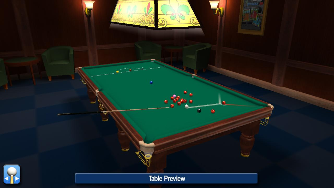 Pro Snooker 2017 Screenshot 8