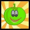 Unripe Tomato icon