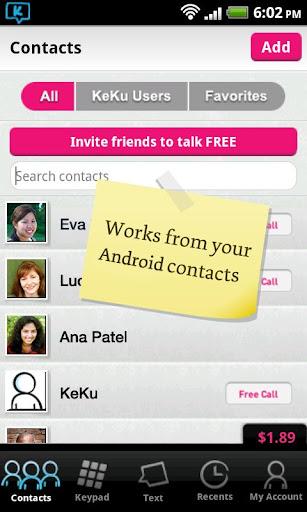 玩免費通訊APP|下載Cheap International Calls app不用錢|硬是要APP