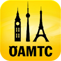 ÖAMTC City Guide icon