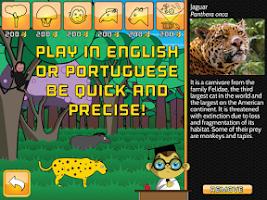 Screenshot of Guess Words : Biology