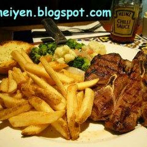 chilis and chevys restaurant review