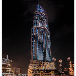 Snaps From Dubai Mall by Sudhee Somaraj - Buildings & Architecture Office Buildings & Hotels ( sudheesh anchal, dubai mall, dubai, shadowgraphy, dubai photographer )
