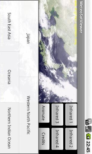 免費下載天氣APP|Meteo Sat Viewer - adfree app開箱文|APP開箱王