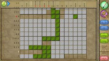 Screenshot of FlipPix Jigsaw - Living Color