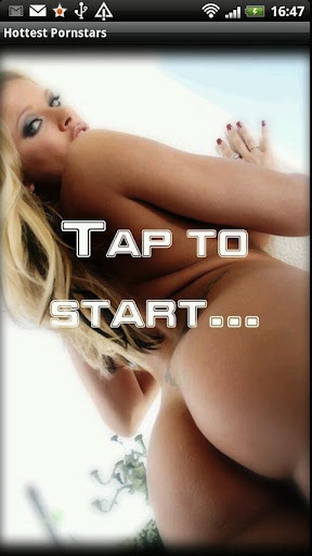 hottest-pornstars-2012 for android screenshot