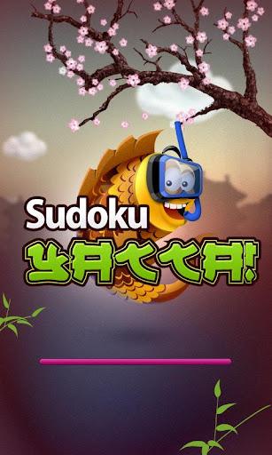 Sudoku Yatta Free
