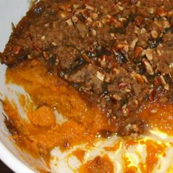Sweet Potato Souffle Recipe | Yummly