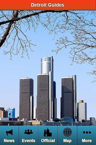 Detroit Guides