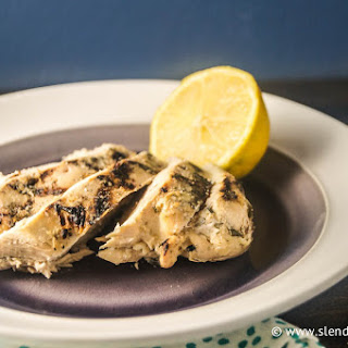Healthy Rosemary Chicken Recipes