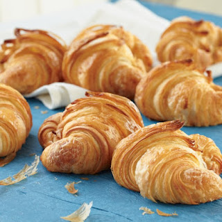 Croissant Cake Recipes