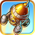 Rocket Island APK for Bluestacks