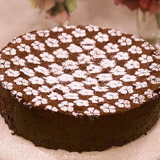 Doris's Velvet Chocolate Cake