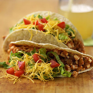 Meatless Tacos