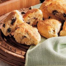 Country Scones