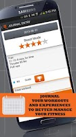 Screenshot of WODBOX -Fit,Health,Exercise