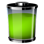 Sofodroid Battery Level icon
