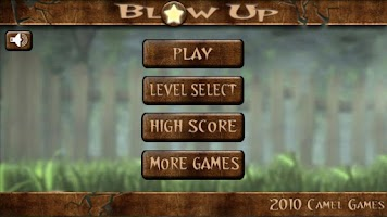 Screenshot of Blow Up