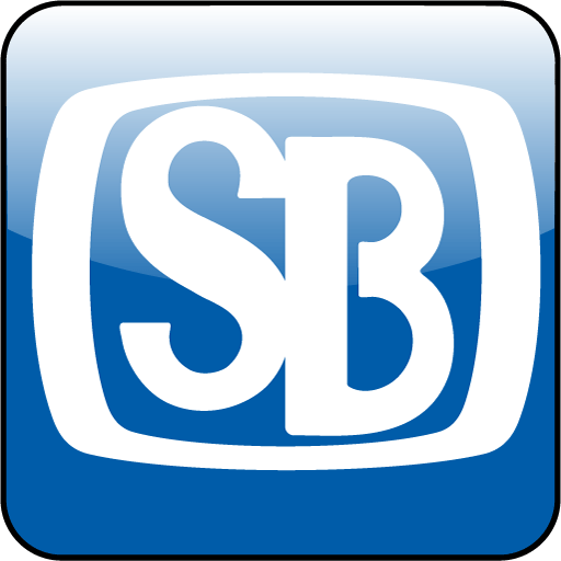 Standard Bank Mobile Banking LOGO-APP點子