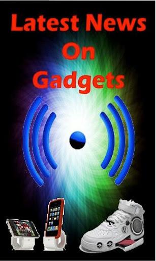 Gadget News.