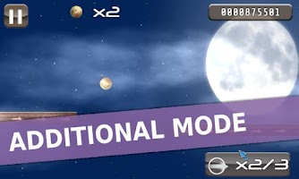 Screenshot of Paper Ball Full
