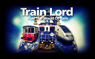 Screenshot of Train Lord
