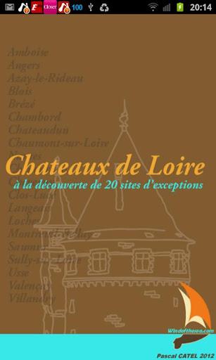 ChateauxDeLoire