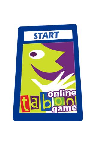 Online Taboo Game - English