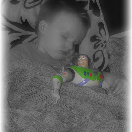 Sleepy by Kristen Dustin - Babies & Children Toddlers ( tired, goodnight, toddler, cute, bedtime )