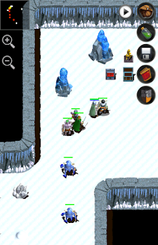 Forgotten Tales RPG APK screenshot thumbnail 19