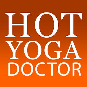 Cover art Hot Yoga Doctor - Yoga Classes