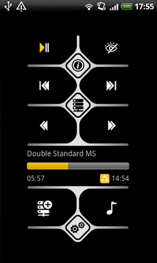 handy MP3 player Trial