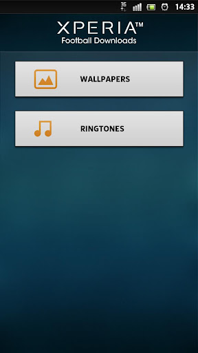 Xperia™ Football Downloads