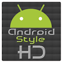 Blog Style HD icon