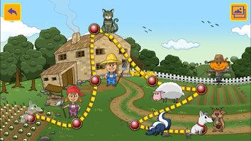 Screenshot of Vito Puzzles
