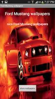 Screenshot of cool Ford car wallpapers
