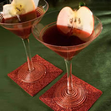 Red Apple Martini